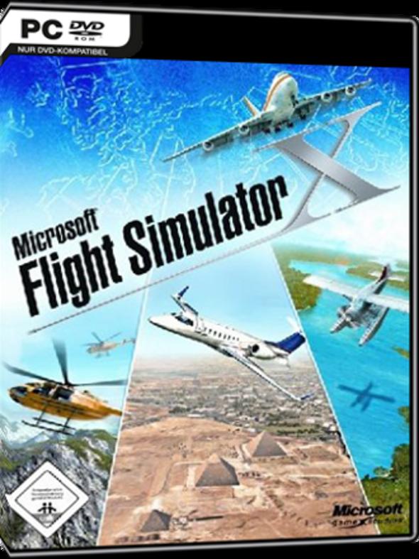 Microsoft Flight Simulator X - Steam Edition Key kaufen ...