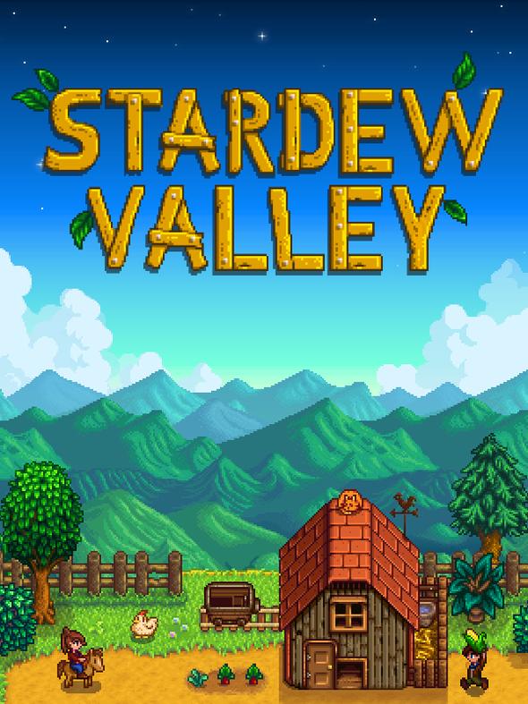 Stardew Valley Handy
